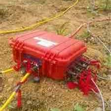 全新概念的找水仪美国产EH4连续电导率剖面仪