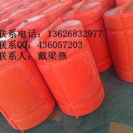 河北PE浮筒 能连网的浮筒厂家直接供应