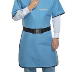 PA03 铅胶衣(反穿单面式)/放辐射防护服/射线防护服/机场用防护服