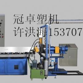 江苏GZS-65D平行双螺杆挤出造粒机