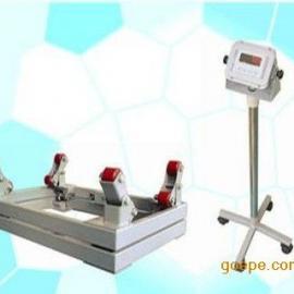 Scs-防水液氯电子秤,500公斤二氧化碳气瓶防水秤