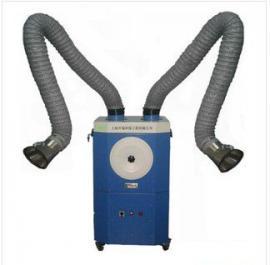 KR-JZS双臂式焊接烟尘净化器