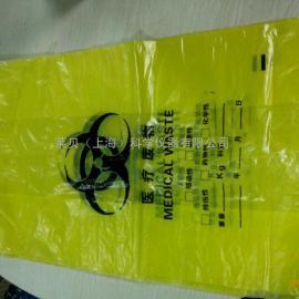 上海莱贝Labbok普及型黄色医疗垃圾袋53*66cm