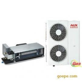 奥克斯低静压风管送风式空调|大连中央空调|风管机