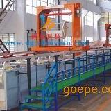 江门市全自动滚镀生产线、专业滚镀设备厂家