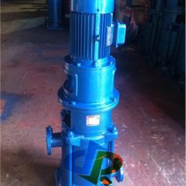 供应80DL*6多级泵 立式多级管道离心泵