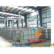 惠州市龙门式电镀生产线、专业电镀生产线制作厂家