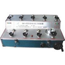 电动高效压力校验器