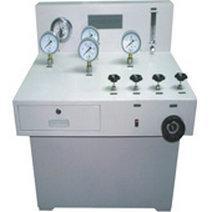 电动超高压气体压力校验器