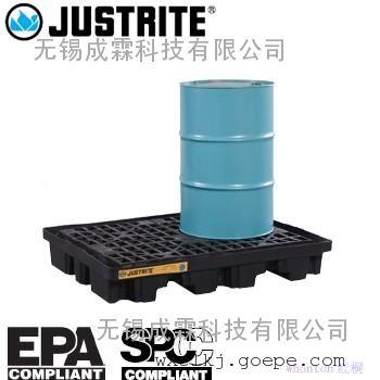 苏州防漏托盘|控泄漏托盘|油桶专用防漏托盘|热销批发!