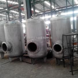 上海容积式换热器