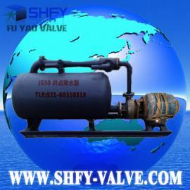 降水泵 JS60型井点降水真空泵-JS50型井点喷射真空泵