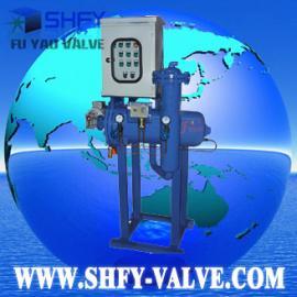 SCII-F旁流综合水处理器*开式冷却水旁流综合水处理器