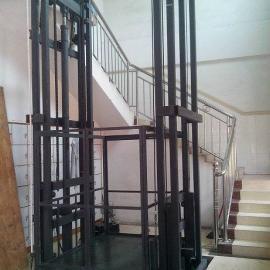 液压载货电梯<楼层专用液压升降货梯>