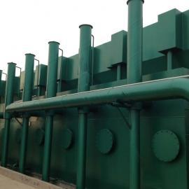绿逸 洗煤废水一体化净水器