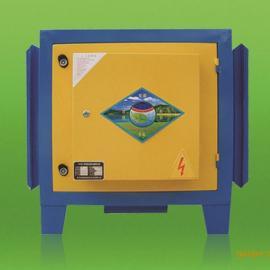 宏源环科高压静电式油烟净化器