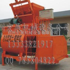 广西柳州小型混凝土搅拌机生产厂 滚筒泡沫混凝土搅拌机 强制式搅