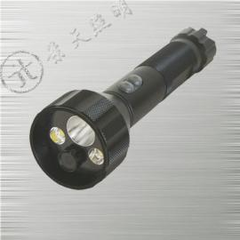 BAD216防爆多功能摄像手电筒