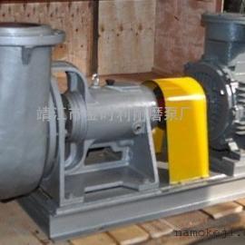 脱硫污泥泵、污泥压榨泵、化工酸碱污水污泥过滤泵、耐磨污泥泵