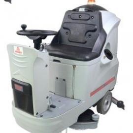 Simpla 65 BT郑州驾驶式洗地机用途