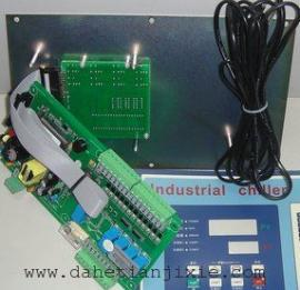 GW511A电脑控制板,GW511A冷水机控制面板