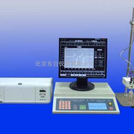 极谱分析仪FDP-303D