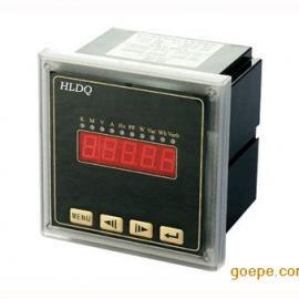 上海多功能电力仪表、三相数显电流电压表pd204i-9k4、智能电流表