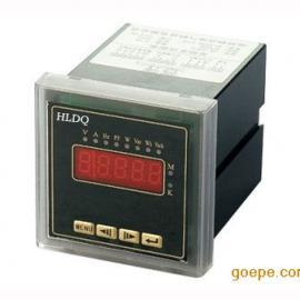 新疆多功能电力仪表、数码管多功能仪表pd866e-545、智能三相电压