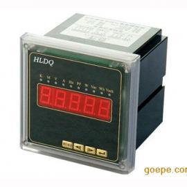 乌鲁木齐多功能电力仪表、智能电测表厂家acx4i-48k1、三相数显表