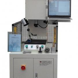 精密电机转轴压装机报价 加工定制精密伺服轴承压装机