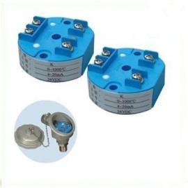 美克斯SBWZ-2460热电阻温度变送器