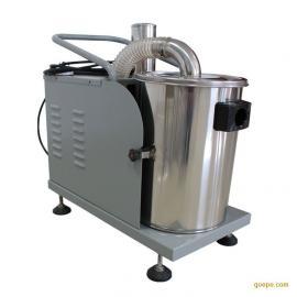 合肥工业吸尘器MIN2230配套机床连续工作大功率吸尘器