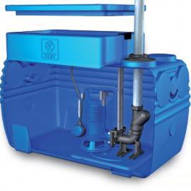 泽尼特污水提升器