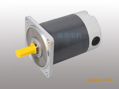 12伏直流电机-机械专用直流电机