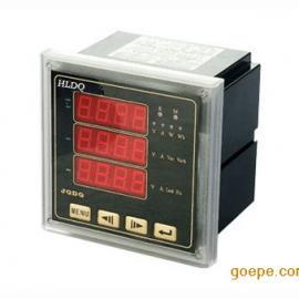 来宾多功能电力仪表|CL72-AI智能电压表价格|CL96B-AI智能表