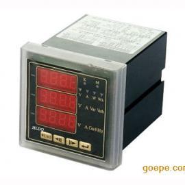 贺州多功能电力仪表|PZ42-AI3智能三相电流表|PZ96-AI3三相电流�
