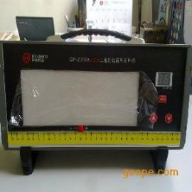 陕西西安GP-2000A型LED工业射线底片观片灯厂家批发直售
