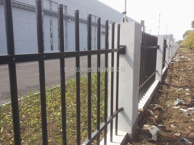 玻璃钢栏杆