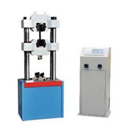 WES-B数显液压万能试验机