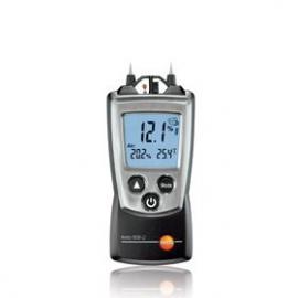 德国德图TESTO 606-1木材水分仪 手持式水分仪