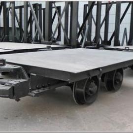 煤矿用平板车