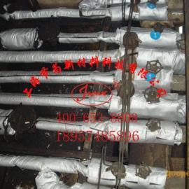 橡胶硫化机保温工程