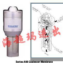 Balston 膜过滤A98/11-BQ-0 A98/11-BQ-2
