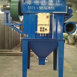 郑州洁能达LT04C型高效滤筒除尘器,除尘器效率99.9%