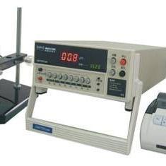 DJH-E电解式测厚仪 电镀层厚度测量仪 镀层测厚仪