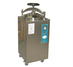 立式高温灭菌锅YXQ-LS-100SII