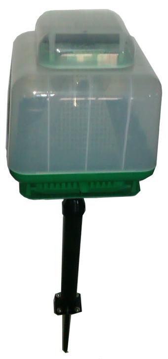 太阳能户外灭蝇器