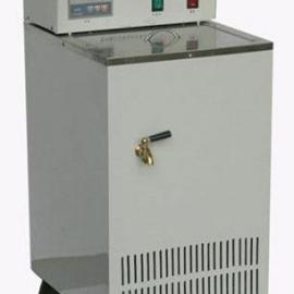 低温恒温水箱