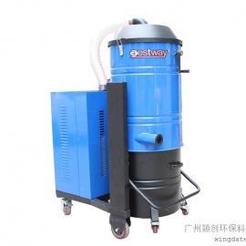 广州厂家防爆重型真空吸尘器AYH EX大功率工业吸尘器