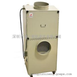 中央空调通风系统/真空吸尘/超大风量负压/高效过滤集尘器